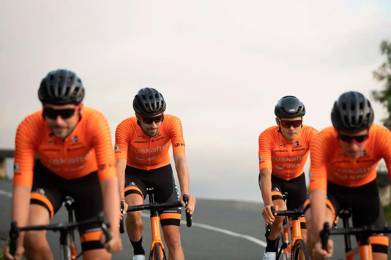 El perfil de potencia en el ciclismo