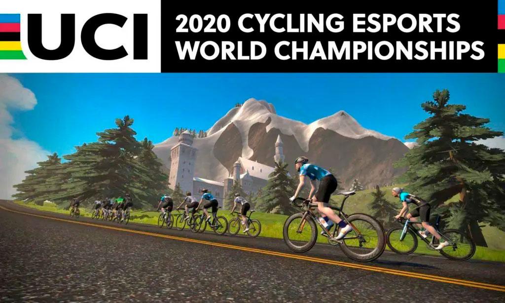 Temporada Ciclista 2020